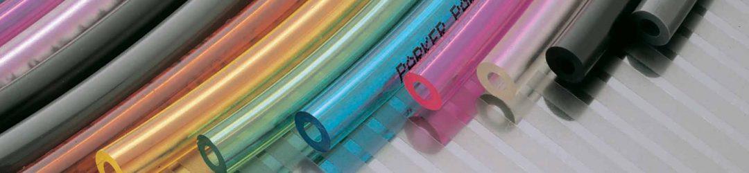 Polyutherane tubes